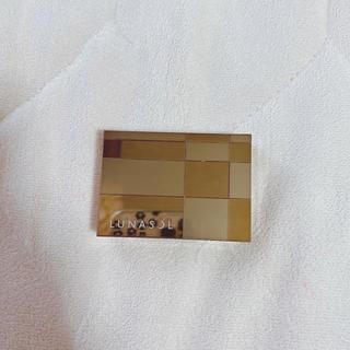 ルナソル(LUNASOL)のルナソル カラーリングシアーチークス EX05 Pink Beige(チーク)