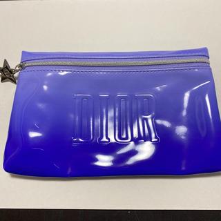 ディオール(Dior)の【新品】Dior フラットポーチ(ポーチ)
