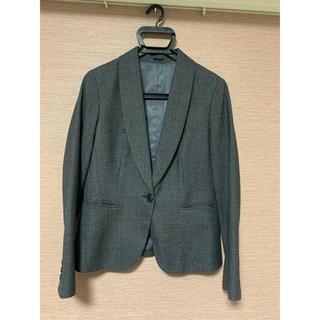 スーツカンパニー(THE SUIT COMPANY)のレディース パンツスーツ 冬用(スーツ)