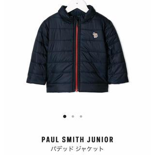 ポールスミス(Paul Smith)のポールスミスジュニア 18m パデッドジャケット Burberry(ジャケット/上着)