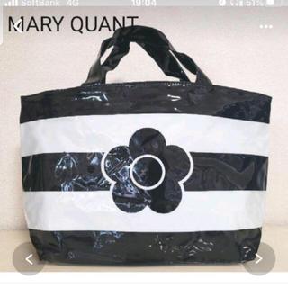 マリークワント(MARY QUANT)のマリークワント トートバッグ(トートバッグ)