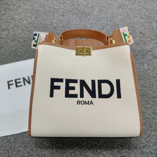 FENDI - FENDI ハンドバッグ