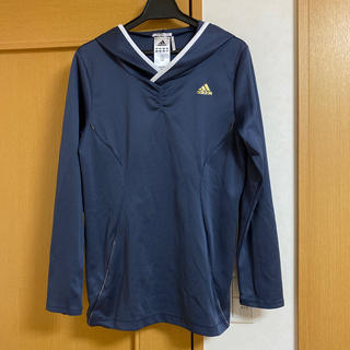 adidas - テニスウェア アディダス 美品
