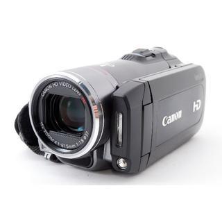 Canon - ★新品級★キヤノン CANON iVIS HF20 ビデオカメラ