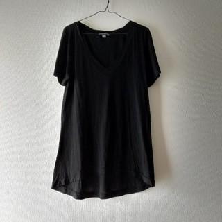 ジェームスパース(JAMES PERSE)のJAMES PERSE ✺ VネックTシャツ(Tシャツ/カットソー(半袖/袖なし))
