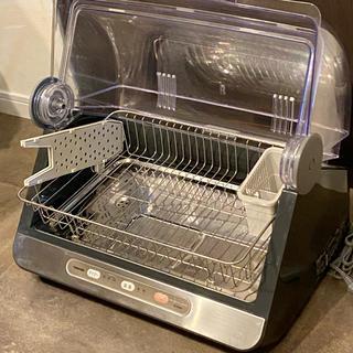 東芝 - TOSHIBA 東芝食器乾燥機 VD-10SE9