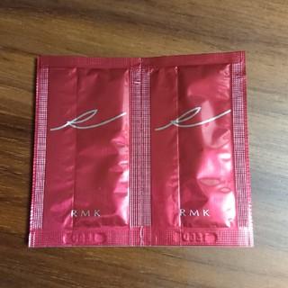アールエムケー(RMK)のRMK 江戸桜 トランスルーセント BB 01 限定 ファンデーション(ファンデーション)
