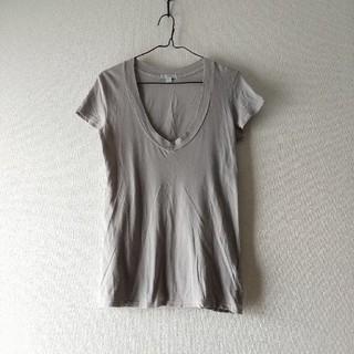 ジェームスパース(JAMES PERSE)のJAMES PERSE ✺ VネックTシャツ(Tシャツ(半袖/袖なし))