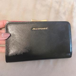 ジルスチュアート(JILLSTUART)のJILLSTUART折りたたみ財布(財布)