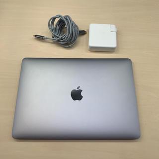 Mac (Apple) - 訳あり Apple MacBook Pro 13インチ 2018 上位モデル