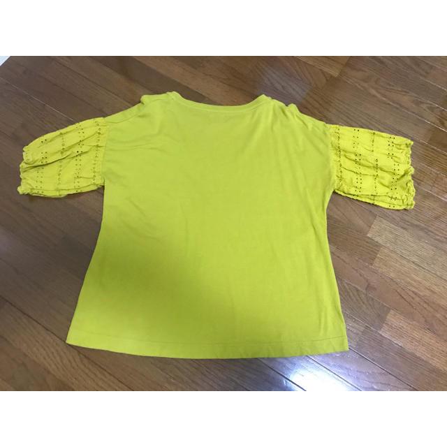 coen(コーエン)のTシャツ レディースのトップス(Tシャツ(半袖/袖なし))の商品写真