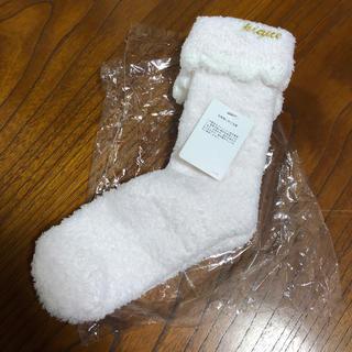 gelato pique - 福袋 ジェラピケ  ジェラートピケ 新品 ルーム ソックス 靴下