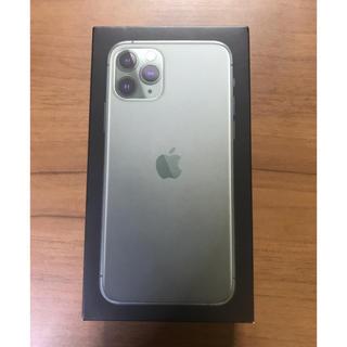 Apple - IPHONE 11 PRO 256GB SIMフリー 超美品