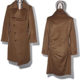 Vivienne Westwood - ヴィヴィアン vivienne ビッグカラー ミントカラー コート 44