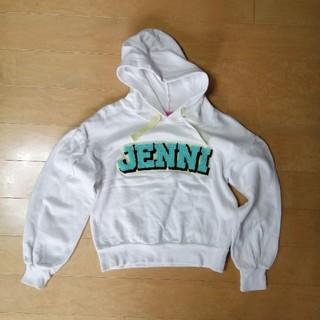 ジェニィ(JENNI)のジェニィトレーナー(Tシャツ/カットソー)