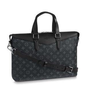 LOUIS VUITTON - ルイヴィトン [Louis Vuitton]ブリーフケース ビジネスバッグ