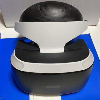プレイステーションヴィーアール(PlayStation VR)のVR確認用(家庭用ゲーム機本体)