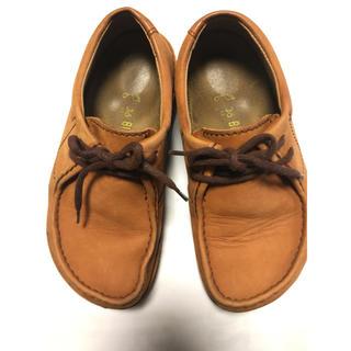 ビルケンシュトック(BIRKENSTOCK)のビリケンシュトック36  23㌢(ローファー/革靴)