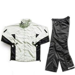 ホンダ - ホンダ バイク レインウェア レインコート かっぱ レインスーツ バイクウェア