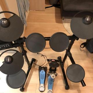 ヤマハ(ヤマハ)の破格! YAMAHA DTX430 電子ドラム パーツ(モジュール以外)(電子ドラム)