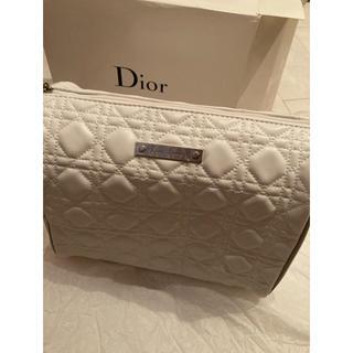 ディオール(Dior)のDiorディオール☆化粧ポーチ 大(ポーチ)