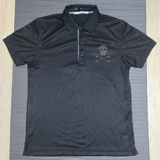 マークアンドロナ(MARK&LONA)のマークアンドロナ ポロシャツM(ポロシャツ)