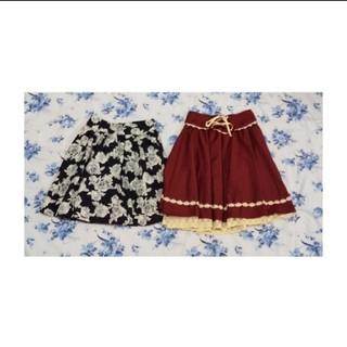 アンクルージュ(Ank Rouge)のまとめ売り お洋服 追加写真(セット/コーデ)