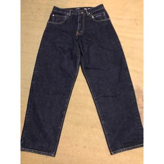 ダブルタップス(W)taps)の20AW Descendant 1995 baggy jeans サイズ1(デニム/ジーンズ)