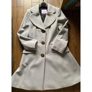 ヴィヴィアンウエストウッド(Vivienne Westwood)のVivienne Westwood☆ラブコート(ロングコート)