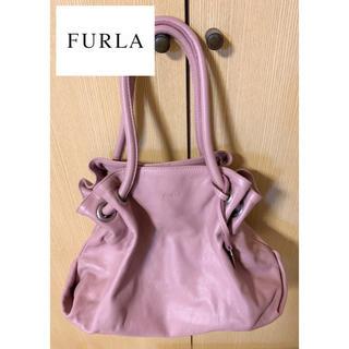 フルラ(Furla)のFURLA トートバッグ ピンク(トートバッグ)