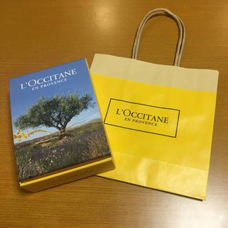 L'OCCITANE - ロクシタン ハンドクリーム 保湿バームのセット