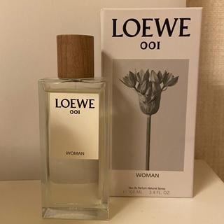 ロエベ(LOEWE)のロエベ LOEWE 香水(香水(女性用))
