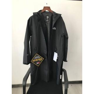 HYKE THE NORTH FACE GTX PRO Hooded Coat(シャツ)
