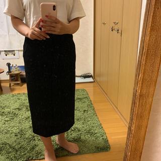 ドゥーズィエムクラス(DEUXIEME CLASSE)のDeuxieme Classeタイトスカート(ひざ丈スカート)