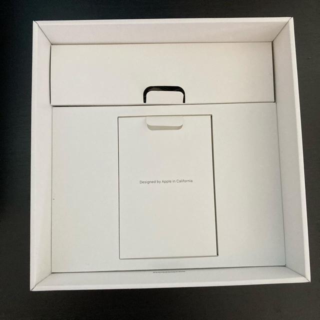 Mac (Apple)(マック)のAPPLE Mac mini 2018 3.2Ghz 32GB 512GB 本体 スマホ/家電/カメラのPC/タブレット(デスクトップ型PC)の商品写真