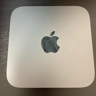 Mac (Apple) - APPLE Mac mini 2018 3.2Ghz 32GB 512GB 本体