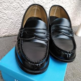 ハルタ(HARUTA)のHaruta ハルタ ローファー 24cmEE(ローファー/革靴)
