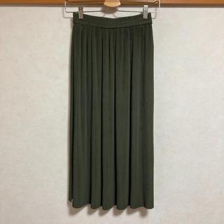 ココディール(COCO DEAL)のココディール スカート(ロングスカート)