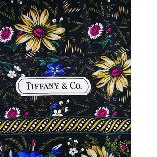 ティファニー(Tiffany & Co.)のティファニーのスカーフ(バンダナ/スカーフ)