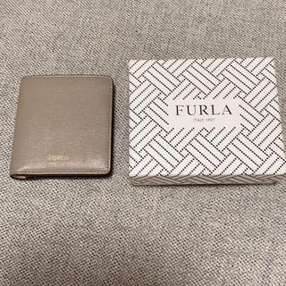 Furla - フルラ二つ折り財布