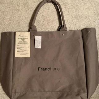 Francfranc - Francfranc トートバッグ