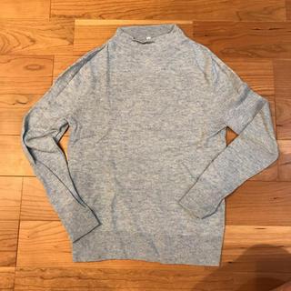 ムジルシリョウヒン(MUJI (無印良品))の無印 ニットセーター(ニット/セーター)