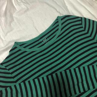 ギャップ(GAP)のGAP ロングTシャツ ロンT(Tシャツ(長袖/七分))
