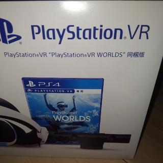 プレイステーションヴィーアール(PlayStation VR)のPlayStation VR CUHJ-16006(その他)