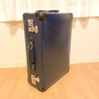 グローブトロッター(GLOBE-TROTTER)のグローブトロッター GLOBE-TROTTER スーツケース 18TC(旅行用品)