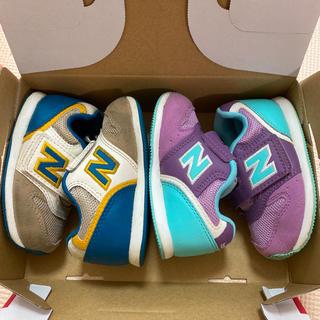 New Balance - ニューバランス996 2足 13センチ