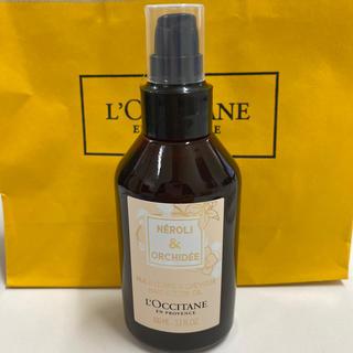 L'OCCITANE - ロクシタン ボディオイル ヘアオイル おまけ付き