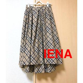IENA - 美品 イエナ   スカート