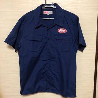 XLARGE - エクストララージ ワークシャツ Mサイズ