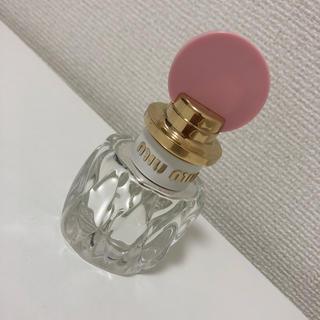 miumiu 香水 フレグランス